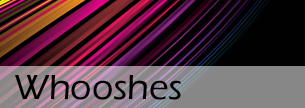 Whoosh Whistle - 2